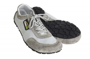 Tadeevo stone age grey minimalist shoes