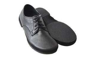 Tadeevo Derby gentleman black minimalist shoes