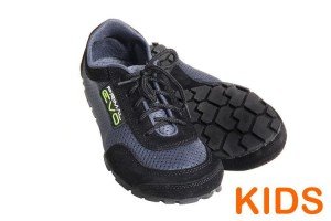 Tadeevo kids minimalist shoes colors of storm