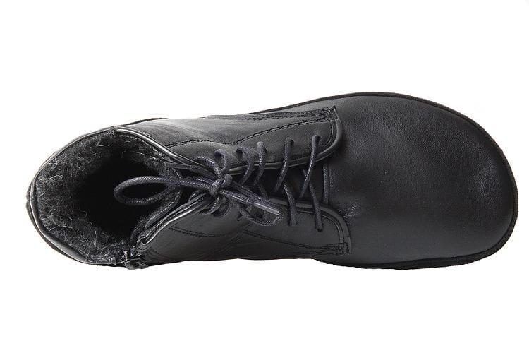 Minimalist Winter Black Shoes Minimalist Shoes Tadeevo Winter Winter Black Black Tadeevo Tadeevo E9DIWH2