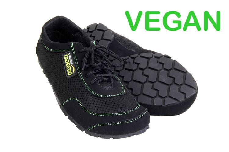 Vegan Friendly Running Shoes